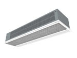 Cortina d´aire Recessed Optima